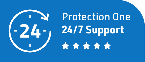 24/7 Support bei Protection One